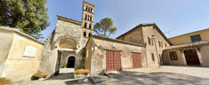 Immagine del virtual tour 'Santuario di Vescovio '